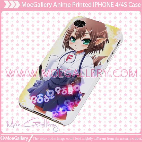 Baka And Test Hideyoshi Kinoshita iPhone Case 07