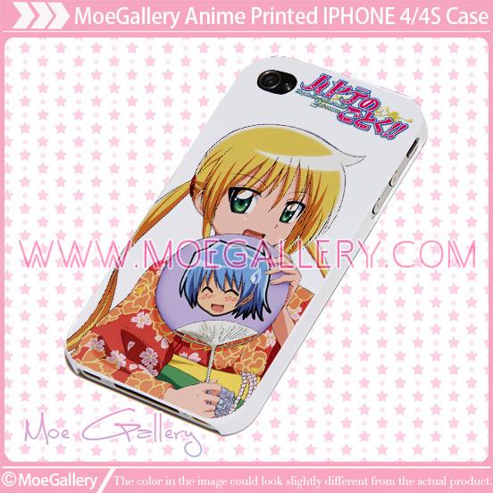 Hayate The Combat Butler Nagi Sanzenin iPhone Case 01