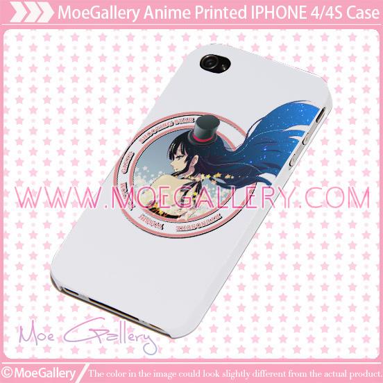 K On Mio Akiyama iPhone Case 10
