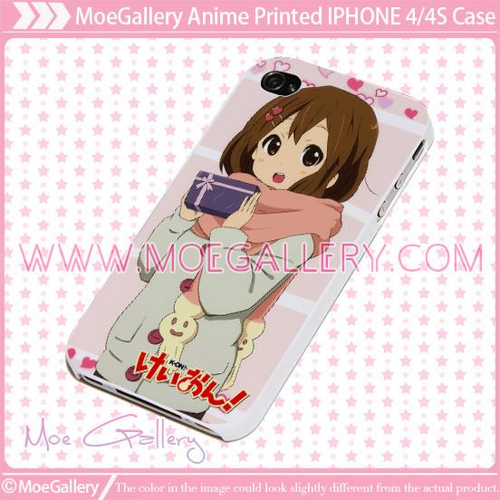 K On Yui Hirasawa iPhone Case 05