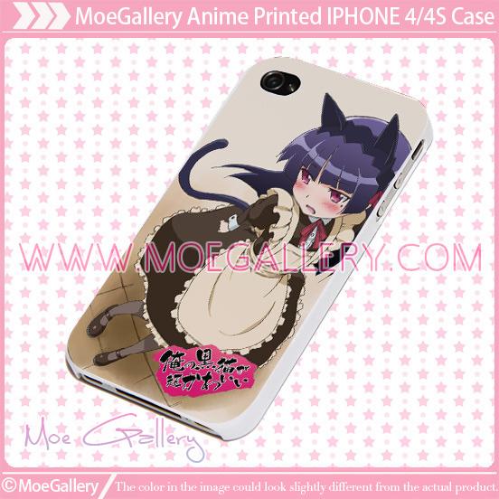 Ore No Imoto ga Konna Ni Kawaii Wake Ga Nai Ruri Goko iPhone Case 01