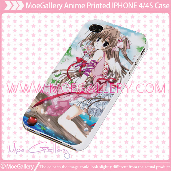 Riko Korie Loli iPhone Case 01