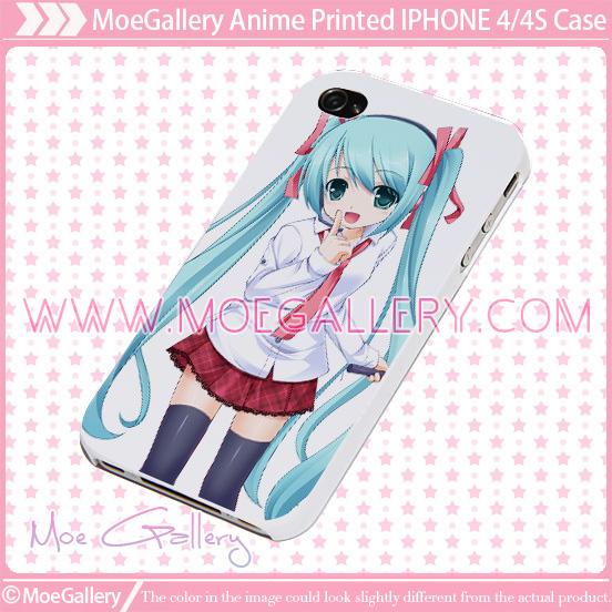 Vocaloid Hatsune Miku iPhone Case 20