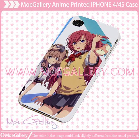 Waiting In The Summer Ichika Takatsuki iPhone Case 01