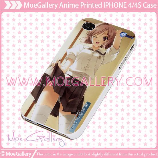 Yosuga No Sora Motoka Nogisaka iPhone Case 03