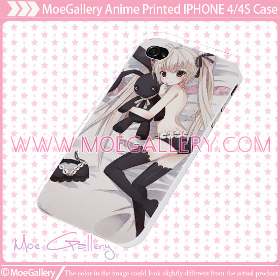 Yosuga No Sora Sora Kasugano iPhone Case 04
