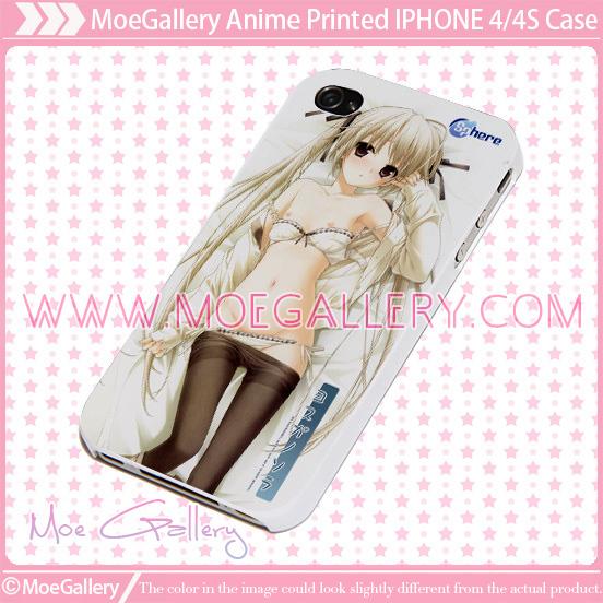 Yosuga No Sora Sora Kasugano iPhone Case 08