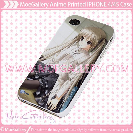 Yosuga No Sora Sora Kasugano iPhone Case 10