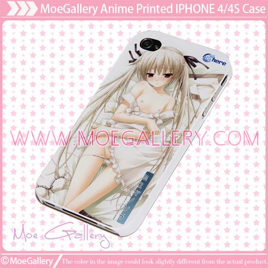 Yosuga No Sora Sora Kasugano iPhone Case 11