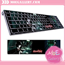Another Mei Misaki Keyboard 02