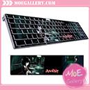 Another Mei Misaki Keyboard 02