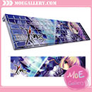 Fate Stay Night Saber Keyboard 001