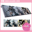 Final Fantasy Cloud Keyboard 002