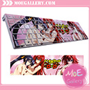 High School DxD Rias Gremory Keyboard 01