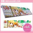 Magical Girl Lyrical Nanoha Nanoha Takamachi Keyboard 003