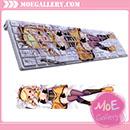 Puella Magi Madoka Magica Mami Tomoe Keyboard 001