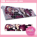 To Heart 2 Manaka Komaki Keyboard 01