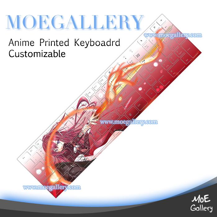 11Eyes Misuzu Kusakabe Keyboards 02