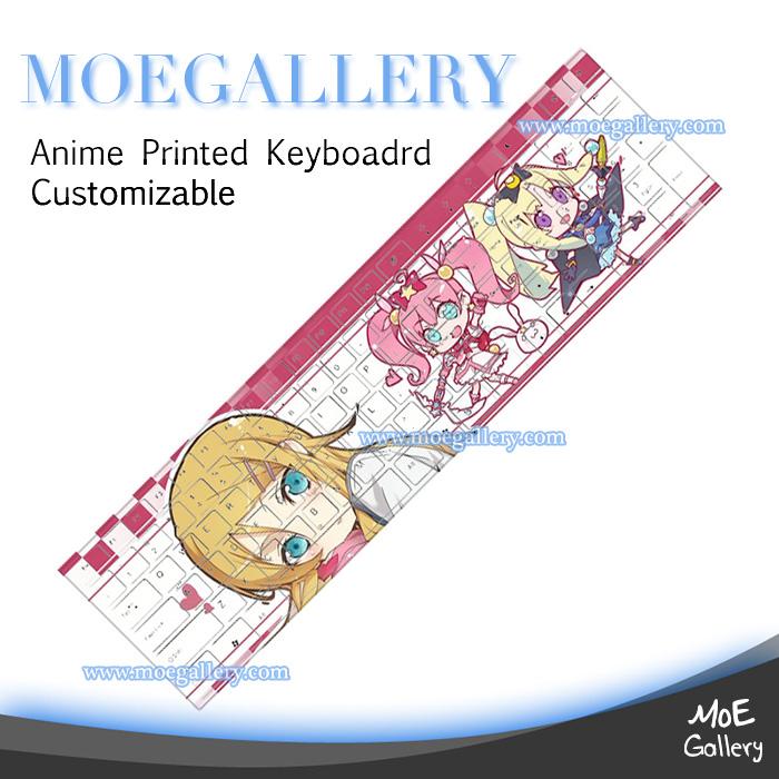 Ore No Imoto Ga Konna Ni Kawaii Wake Ga Nai Kirino Kosaka Keyboards 04