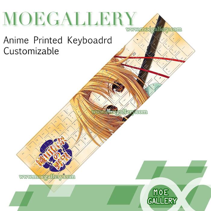 The Ambition Of Oda Nobuna Nobuna Oda Keyboards 01