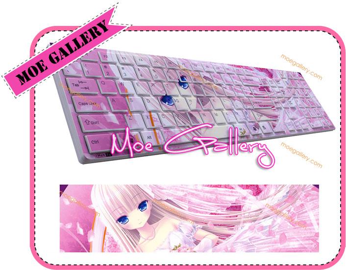 Tinkle Loli Keyboard 01