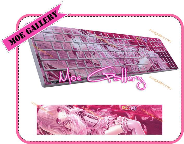 Tinkle Loli Keyboard 10