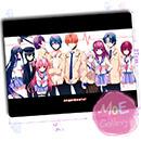 Angel Beats Kanade Tachibana Mouse Pad 02