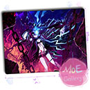 Black Rock Shooter BRS Mouse Pad 01