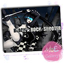 Black Rock Shooter BRS Mouse Pad 02