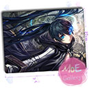 Black Rock Shooter BRS Mouse Pad 05