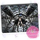 Black Rock Shooter BRS Mouse Pad 06