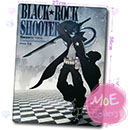 Black Rock Shooter BRS Mouse Pad 17