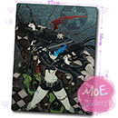 Black Rock Shooter BRS Mouse Pad 20
