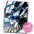 Black Rock Shooter BRS Mouse Pad 23