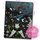 Black Rock Shooter BRS Mouse Pad 24