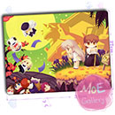 Fate Stay Night Saber Mouse Pad 02