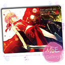 Fate Stay Night Saber Mouse Pad 06 [Mouse Pad Fate Stay N 15]