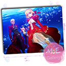 Fate Stay Night Saber Mouse Pad 08