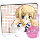 Fate Stay Night Saber Mouse Pad 09