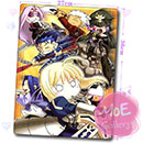 Fate Stay Night Saber Mouse Pad 14
