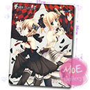 Fate Stay Night Saber Mouse Pad 19