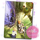 Fate Stay Night Saber Mouse Pad 21