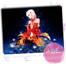 Guilty Crown Inori Yuzuriha Mouse Pad 02