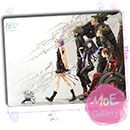 Guilty Crown Inori Yuzuriha Mouse Pad 03