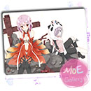 Guilty Crown Inori Yuzuriha Mouse Pad 10