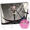 Guilty Crown Inori Yuzuriha Mouse Pad 24