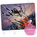 Guilty Crown Inori Yuzuriha Mouse Pad 27