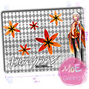Guilty Crown Inori Yuzuriha Mouse Pad 28