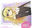 I Have Few Friends Kobato Hasegawa Mouse Pad 02