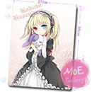 I Have Few Friends Kobato Hasegawa Mouse Pad 05